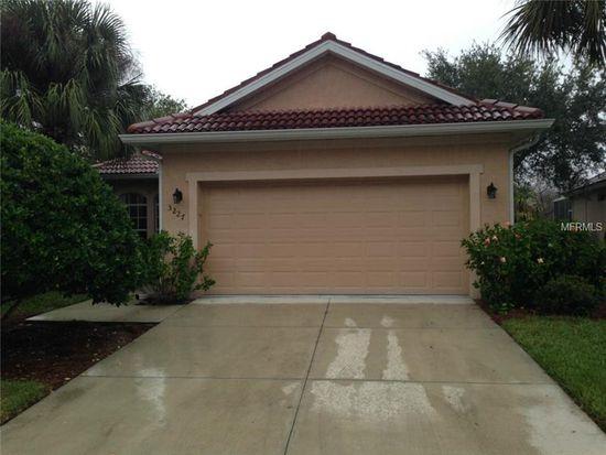 3227 Village Ln, Port Charlotte, FL 33953