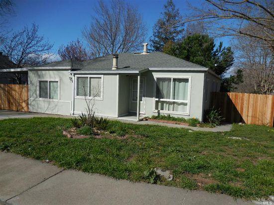 3218 Hazelwood St, Vallejo, CA 94591