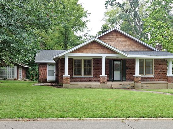 400 Cleveland St, New Albany, MS 38652