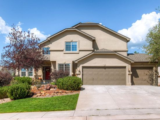 13720 Cliffbush Ter, Colorado Springs, CO 80921