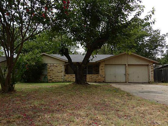117 SW Cindy Ln, Burleson, TX 76028