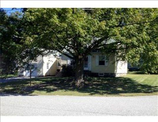 12 Pembrook Rd, North Andover, MA 01845