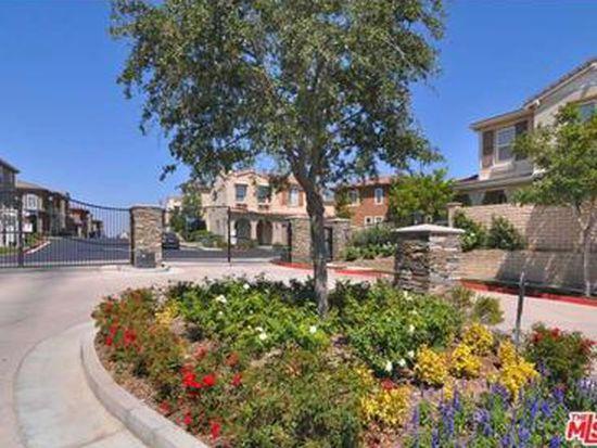 26039 Stag Hollow Ct # 16, Santa Clarita, CA 91350