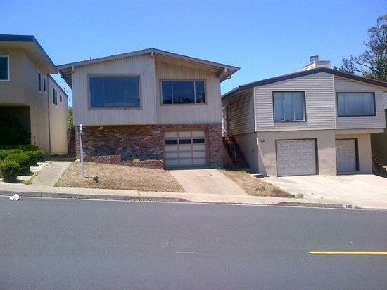170 San Fernando Way, Daly City, CA 94015