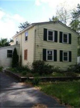 36 E Sugar Ball Rd, Concord, NH 03301