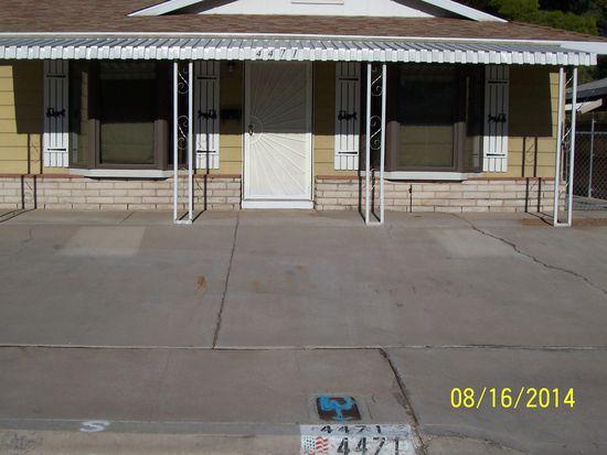 4471 El Oro St, Las Vegas, NV 89121
