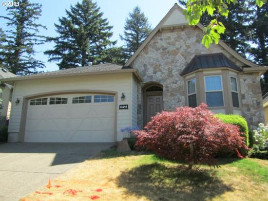 11654 SE Aerie Crescent Rd, Happy Valley, OR 97086