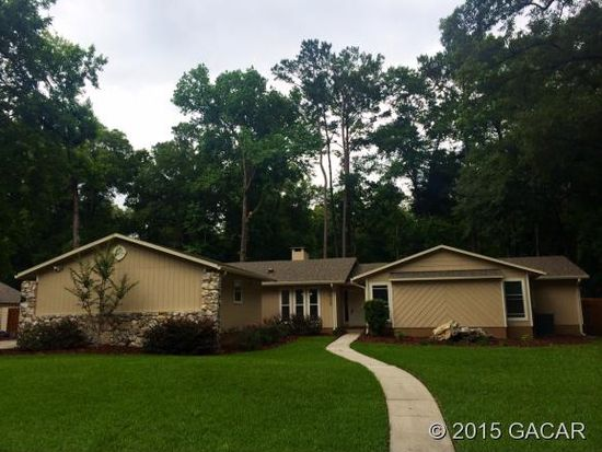 8412 SW 5th Pl, Gainesville, FL 32607