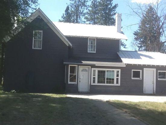 3940A Gardenspot Rd, Loon Lake, WA 99148