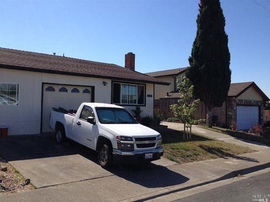 200 Princeton Ave, Vallejo, CA 94589