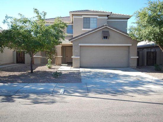 11809 W Belmont Dr, Avondale, AZ 85323