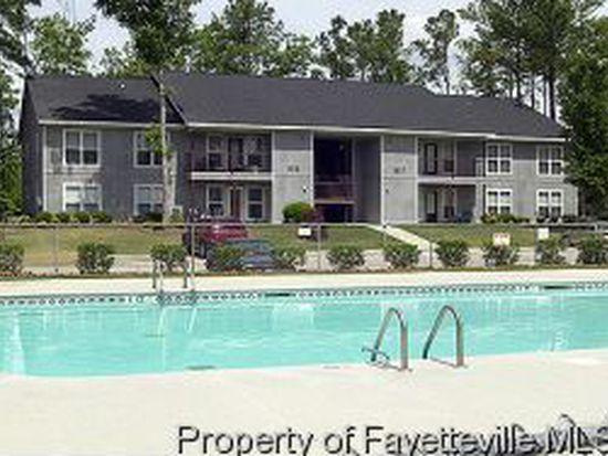3721 Sapphire Rd UNIT 1, Fayetteville, NC 28303
