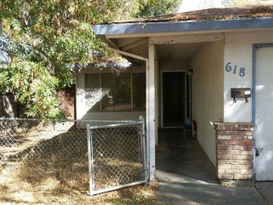 616-618 Adeline Pl, Davis, CA 95616