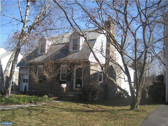 435 Montier Rd, Glenside, PA 19038
