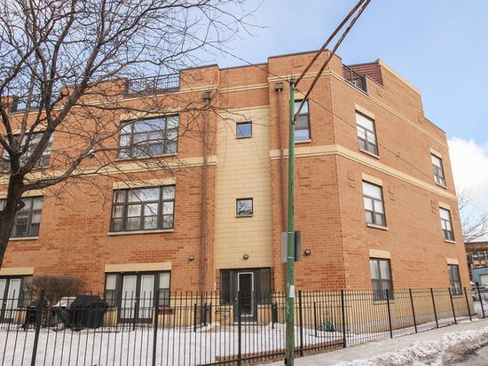 2300 W Bloomingdale Ave APT D, Chicago, IL 60647
