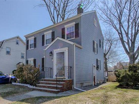 99 Athenia Ave, Clifton, NJ 07013