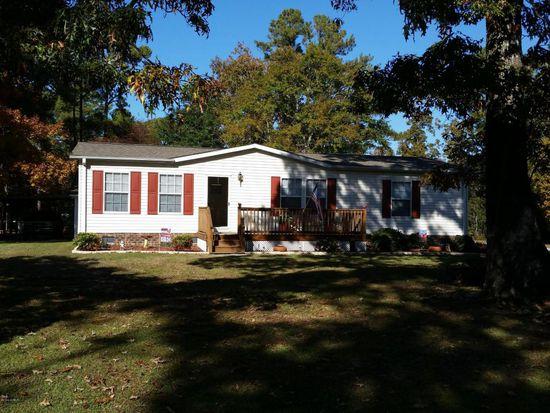 270 White Oak St, Swansboro, NC 28584