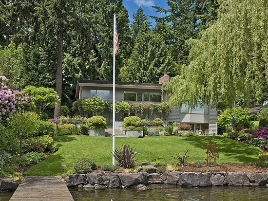 4330 E Mercer Way, Mercer Island, WA 98040