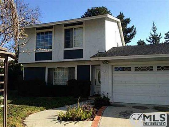 4563 Leathers St, San Diego, CA 92117