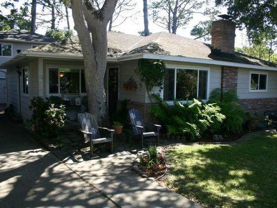 861 Marino Pines Rd, Pacific Grove, CA 93950