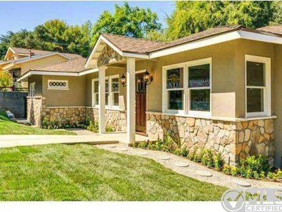 2023 Rancho Canada Pl, La Canada Flintridge, CA 91011