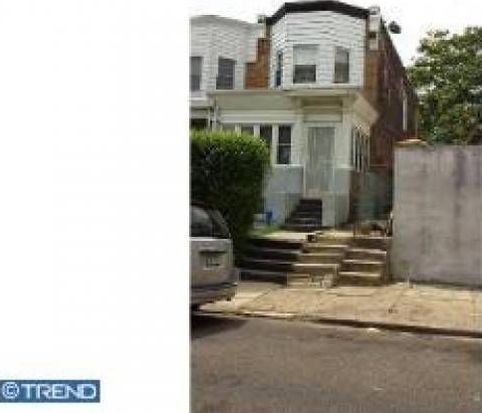 4852 N Hutchinson St, Philadelphia, PA 19141