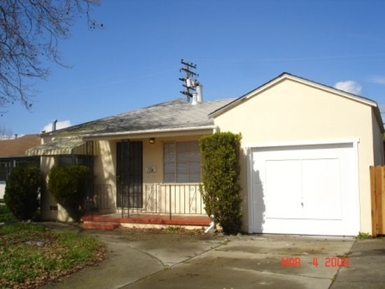 110 Haven Ct, Vallejo, CA 94591