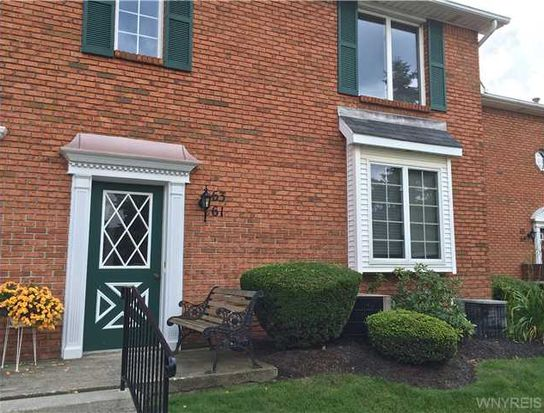 63 Tralee Ter, East Amherst, NY 14051