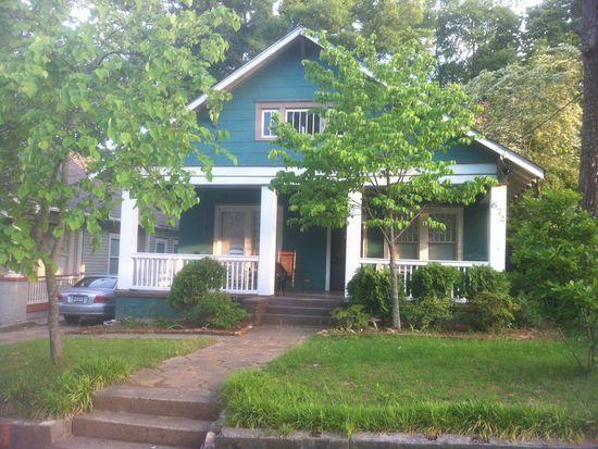 672 Brookline St SW, Atlanta, GA 30310