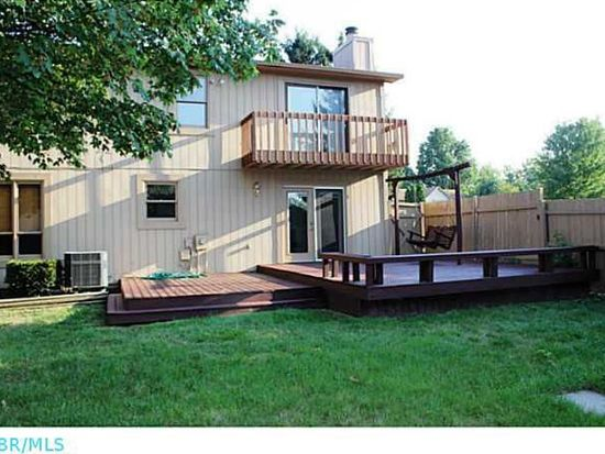 1266 Chatham Ridge Rd, Westerville, OH 43081