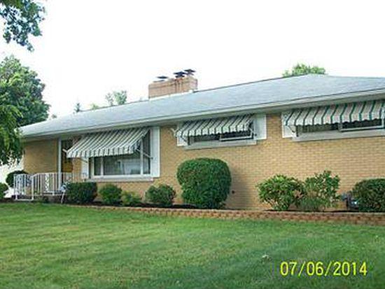 5301 Schwartz Dr, Erie, PA 16509