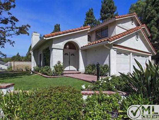 2573 Kensington Ave, Thousand Oaks, CA 91362