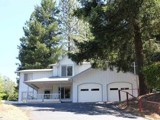 1192 E Evans Creek Rd, Rogue River, OR 97537