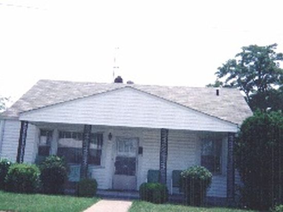 505 Armstead Ave, Martinsville, VA 24112