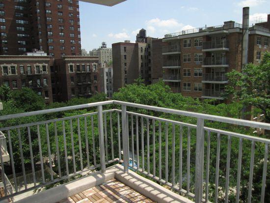 70 W 93rd St APT 6E, New York, NY 10025