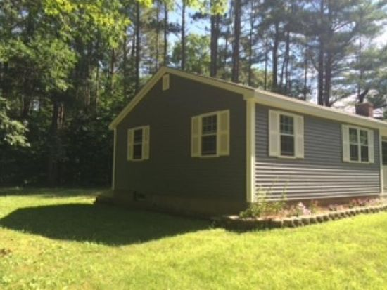 75 New Chester Rd, Hill, NH 03243