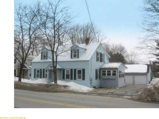 100 Cool St, Waterville, ME 04901