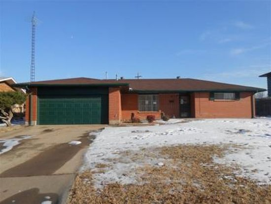 10 SW 50th St, Lawton, OK 73505