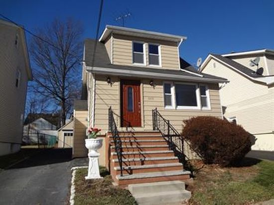 310 Perry Ave, Union, NJ 07083