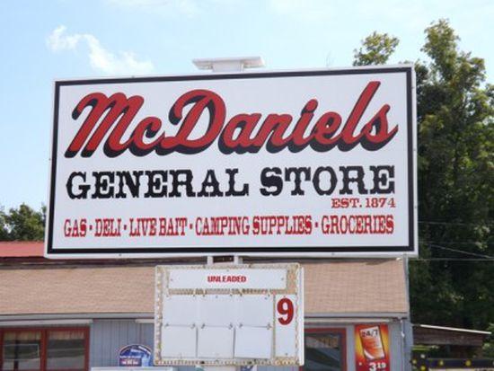 11131 S Highway 259, Mc Daniels, KY 40152