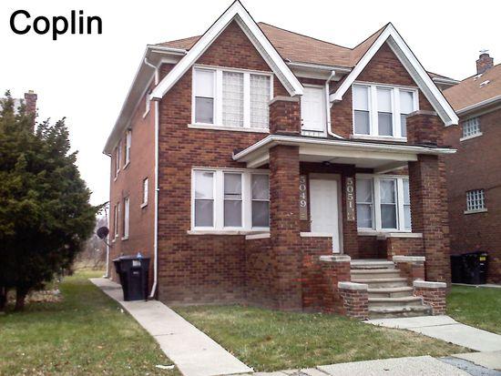 5049 Coplin St, Detroit, MI 48213