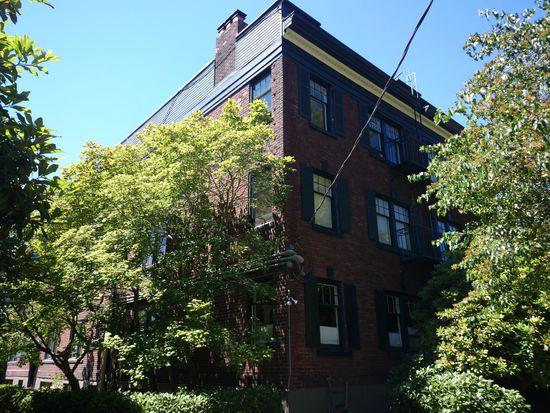 1065 E Prospect St APT 105, Seattle, WA 98102