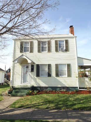 1326 Grosscup Ave, Dunbar, WV 25064