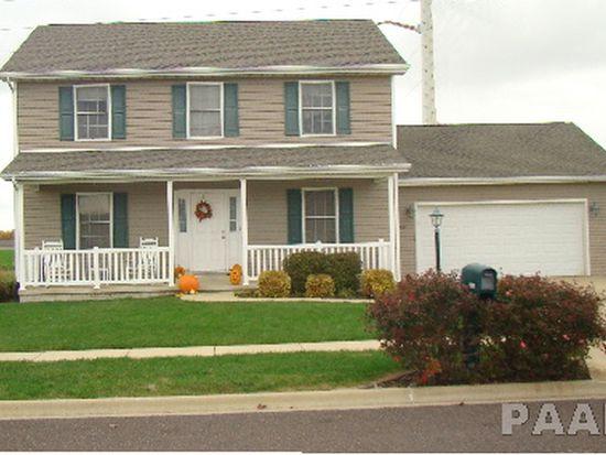 1501 Santa Fe Rd, Washington, IL 61571