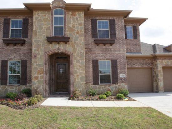 6612 Edwards Rd, Denton, TX 76208