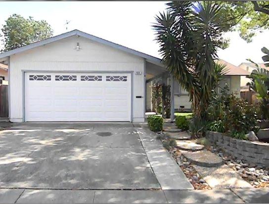 4814 Valpey Park Ave, Fremont, CA 94538