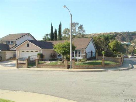 18965 Cedar Ridge Ct, Walnut, CA 91789