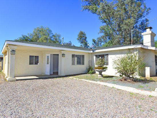 516 Alice St, Ramona, CA 92065