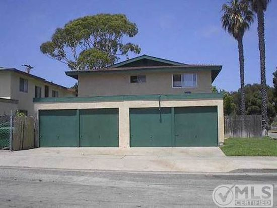 1223 Mitchell St APT G, Oceanside, CA 92054