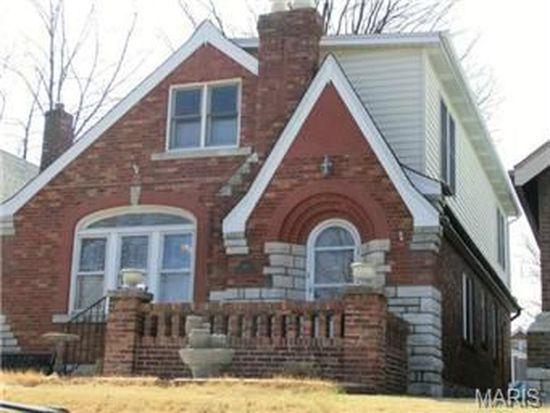 5416 Walsh St, Saint Louis, MO 63109